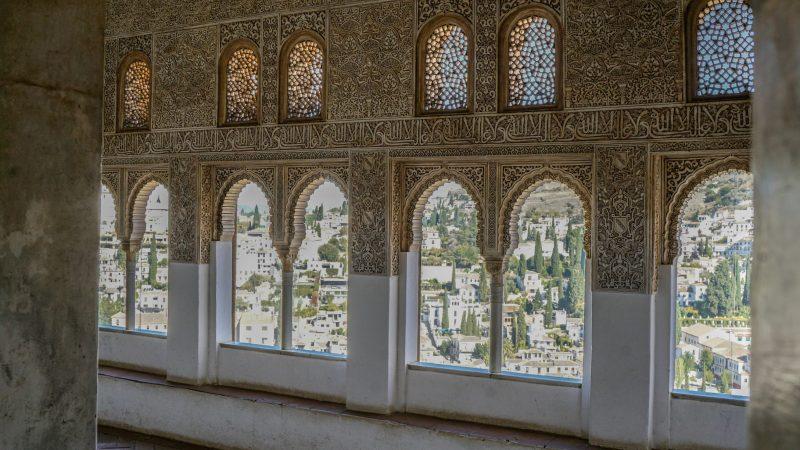 Cómo comprar entradas Alhambra
